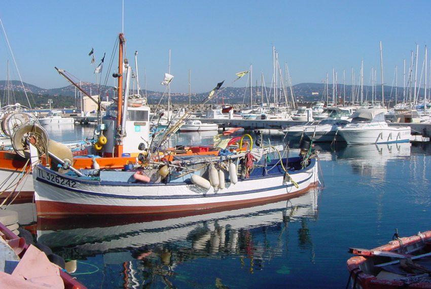 Pointu-Cavalaire-sur-Mer